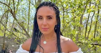 Джамала расплела африканские косички: как теперь выглядит певица