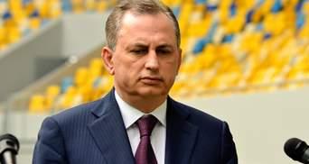 Экс-регионал Колесников подтвердил, что таки создает новую партию