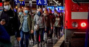 Возвращение к нормальной жизни: Германия планирует ослабить карантин