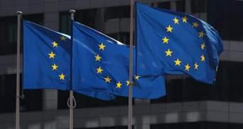"""Франция на саммите ЕС будет придерживаться """"твердой линии"""" в отношении России"""