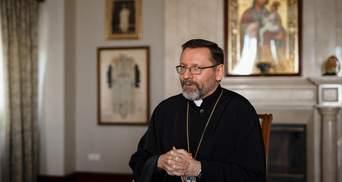 Священник УГКЦ у жодному разі не може балотуватися у депутати, – Шевчук