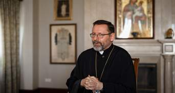 Священник УГКЦ ни в коем случае не может баллотироваться в депутаты, – Шевчук