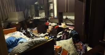 Избили дедушку в его квартире: в Кривом Роге задержали банду грабителей – фото