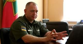 Контрабанда роз'їдає правоохоронну структуру держави, – глава ДПСУ Дейнеко