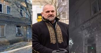 Головні новини 5 травня: обстріл COVID-лікарні на Донбасі, Вірастюка не зареєстрували нардепом