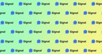 Facebook знает о вас все: Signal запустил рекламу, которая разоблачает сбор пользовательских дан