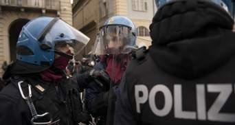 Понад 30 затриманих: Італія і Німеччина провели масштабну операцію проти мафії