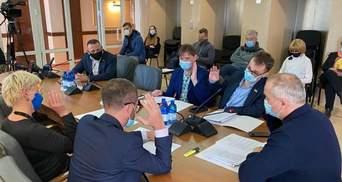 В Украине хотят установить уголовную ответственность за антисемитизм