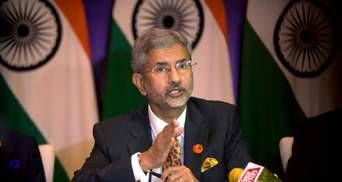 Делегация Индии покинула саммит G7 из-за заражения COVID-19