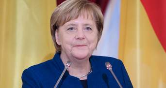 Німеччина готова збільшити витрати на оборону через Росію: заява Меркель
