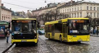 Во Львове хотят увеличить цены на проезд в транспорте: в ЛГС готовят проект решения