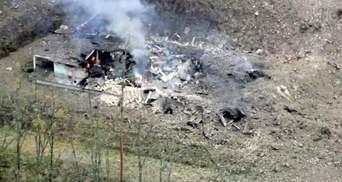 Росія була готова до обвинувачень Чехії щодо вибухів у Врбетіце