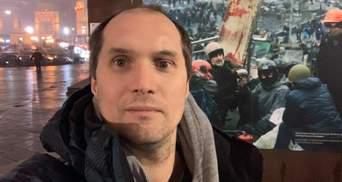 Іспанію обдурили, – Бутусов про українця, якого затримали через події на Майдані