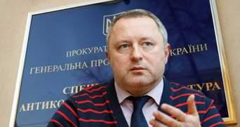 Війна за посаду керівника САП: Банкова може змінити фаворита