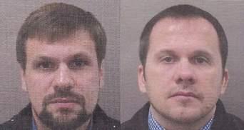 Агентів ГРУ Мішкіна і Чепігу підвищили, вони працюють на Кремль, – Bellingcat