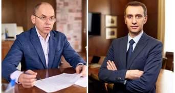 Ляшко відповів, чи очолить МОЗ замість Степанова