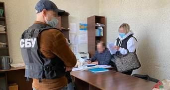 Похищали зарплаты работников: СБУ разоблачила коррупционную схему Укрзализныци на Харьковщине