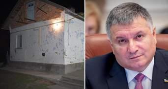 Поножовщина на Тернопольщине: Аваков считает необоснованным подозрение ветерану АТО