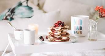 7 секретів ідеального сніданку у ліжко: корисні поради