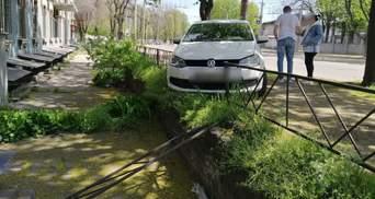 Нетверезий водій у Дніпрі намагався відкупитися від копів: пропонував 20 тисяч готівкою