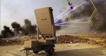 Енергетична зброя: інноваційне озброєння для Міністерства оборони США
