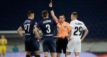 Фэйр-плей от команды Йовичевича: Днепр-1 исправил ошибку судьи в матче с Зарей – видео