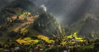 Дземброня – самое высокогорное село Карпат, где можно забыть обо всех заботах