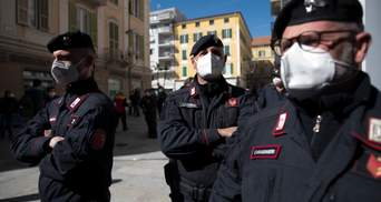В Италии арестовали наемника боевиков, который воевал на Донбассе