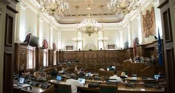 Дебаты продолжались долго: Сейм Латвии признал геноцид армян