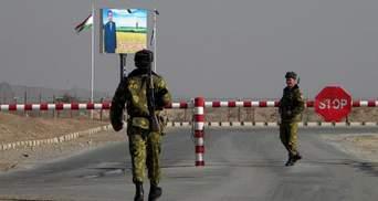 На основе документов XX века: Кыргызстан и Таджикистан юридически оформят границу