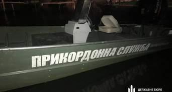 ГБР открыло дело из-за гибели пограничника под Одессой