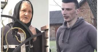 Может он и не хотел убить, – родственники погибшего нападавшего о трагедии возле Тернополя