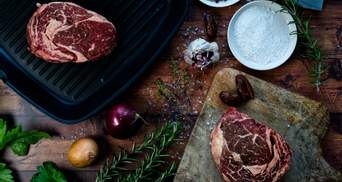 Як приготувати ідеальний соковитий стейк: поради від Джеймі Олівера