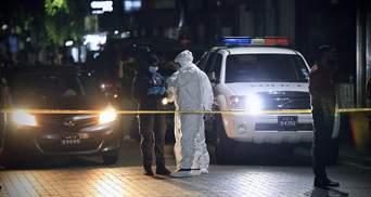 Экс-президент Мальдив получил ранение в результате взрыва возле его дома