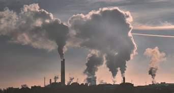 Лишь одна страна выбрасывает парниковых газов больше, чем все другие развитые государства вместе