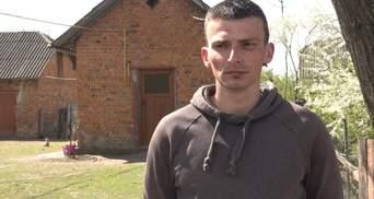Шестеро на одного: що відомо про напад на ветерана Андрія Пекельного у Тернопільській області