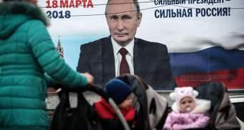 Путинская Россия сегодня – это заснеженный Ирак образца 2000-х годов, – Мацарский