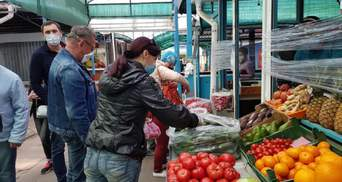 Инфляция в Украине: что и на сколько подорожало в апреле