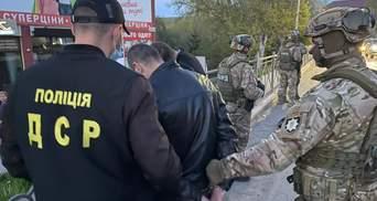 Постачали наркотики у колонії: на Вінниччині поліція перекрила канал