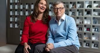 Разрыв отношений Билла и Мелинды Гейтс ни был мирным, - СМИ