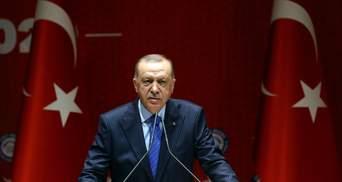 Турецкая вакцина против коронавируса будет готова осенью, – Эрдоган