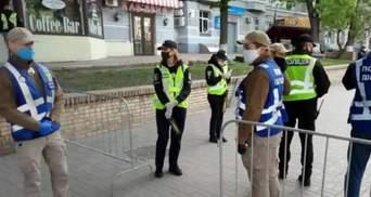 Масштабные акции 9 мая в Киеве не планируют, но полиция готова к провокациям, – Крищенко