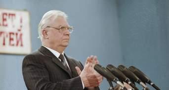 """Умер бывший секретарь ЦК КПСС Егор Лигачев: именно он – автор фразы """"Борис, ты не прав"""""""