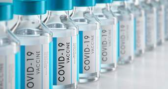 Не вистачає 5 мільйонів доз: скільки вакцин від коронавірусу має закупити Україна