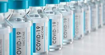 Не хватает 5 миллионов доз: сколько вакцин от коронавируса должна закупить Украина