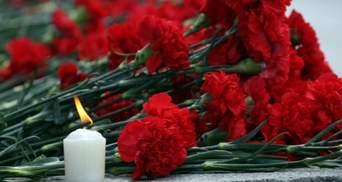 Мінкульт відповів на звинувачення КМДА щодо зриву традиційних заходів до Дня пам'яті