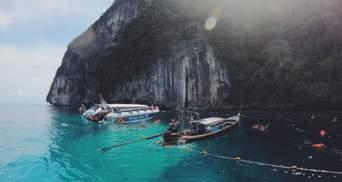 Курортний острів Таїланду буде приймати туристів, попри найсерйозніший спалах COVID-19