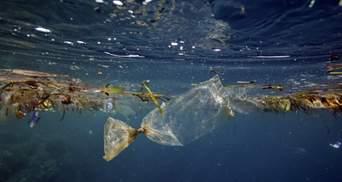 У США створили робота, який здатен прибирати сміття в океані