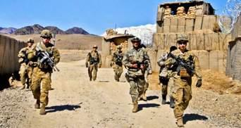 В Европе просят США отложить вывод войск из Афганистана – СМИ