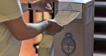 Вибори у парламент Аргентини переносять через спалах COVID-19
